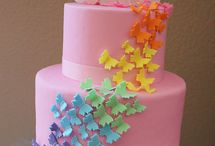 New ideeas cake