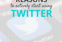 Social Media   Twitter / all things Twitter from Tweets to hashtags