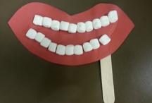 Grand Dental Craft Ideas