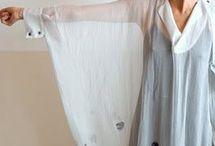 Idées de vêtements à coudre