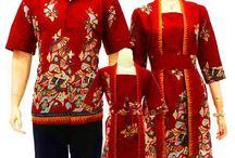 Family Set Batik