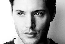 Gorgeous Men / by Rachel Jasper