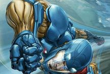 R̥̄aconteur̥ comic fans / X-O Manowar #1 live on Raconteur NOW!!!  This is the first Cinematic Book Device Preview. See the experience on a real device to believe it!  Get the app now:  iOS: http://bit.ly/racntr Android (beta): http://bit.ly/racntr-a  Let the war begin! #WarIsComing