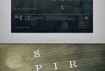Музыкальные постеры