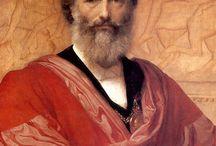 Frederick Leighton - Φρέντερικ Λέιτον