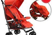 Bebek Arabası / Baston Puset & Seyahat Sistemi Bebek Arabaları