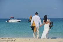 Destination Weddings - Cayman Islands