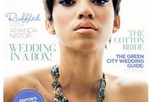 Summer 2010 Issue / by Eco-Beautiful Weddings Magazine