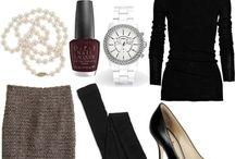 My Style / by Angela Slade