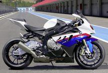 motorbikes / by Ardine Ardine