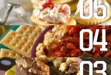 Talegate Foods & Snacks