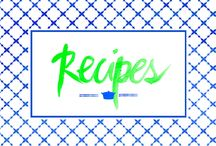 Flavia's Flavors Recipes / Pinned recipe blog posts