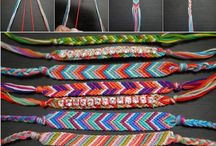 DİY friendship Bracelets