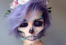 Art of Make Up