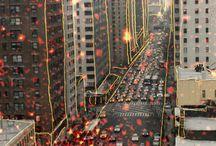 Love city life