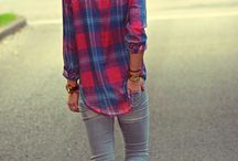 Inspired style