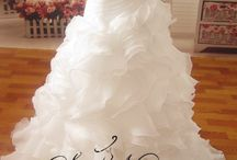 rode de mariée