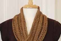 Knitting Ideas / by Evelyn Moreau