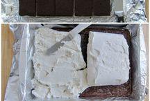 brownie dondurma