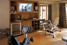 Workout Room / by Carol Ball