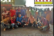 Arena Bundgarden Pune Outings / The Outings of Arena Bundgarden Pune