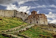 Albania / All what I ve found about Albania