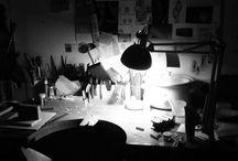 Rachel Jones Studio