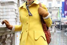 coat cute