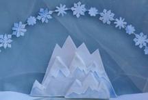 Seizoenstafel winter / by Pipa Pin