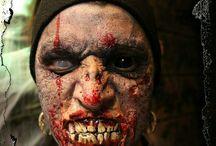 Zombieeeee