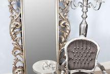 Gothic Chic - Interior Design Trend
