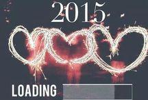 Buon anno nuovo ^_^