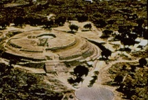 TLATILCO Y CUICUILCO / época preclásica, Mesoamérica, hoy: México D.F.