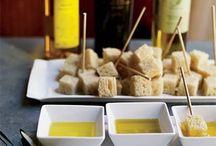 Wine party ideas / by Michaela Weaver Vercruse