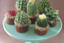 Cactus-Succulents