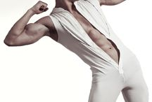 Sexy Man Dress