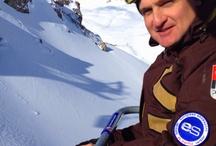 St Moritz Ski School