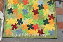 Meine Quilts