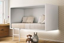 Ideas for children's rooms