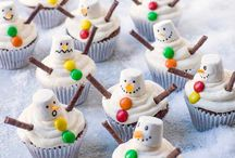 Fun Holiday Food Treats