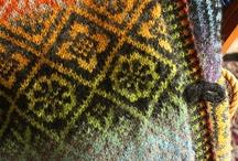 druty-wzory,schematy