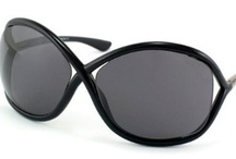 Tom Ford Womens Sunglasses / by Graeme Teague