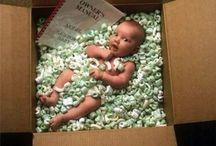 Baby nephew / Cute baby