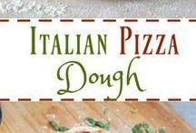 Italian pizaa