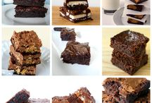 Brownies & Bars / by Patti McAvoy