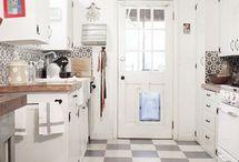 Kitchen / Kitchen reno