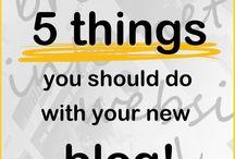Starter Affiliate / Everything from the blog starteraffiliate.com