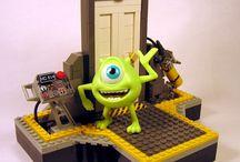 Legostatic