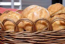 gluten-free bread / finally, gluten-free bread that doesn't taste like gluten-free bread!