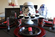 Star Wars / Check out the latest Star Wars news, crafts, activities, recipes and more